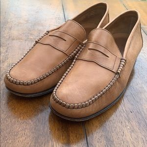 Casuccio & Scalera Men's Loafers shoes size 43